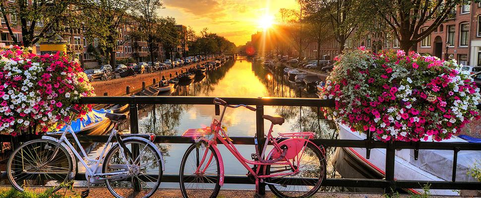 """Amsterdam"""