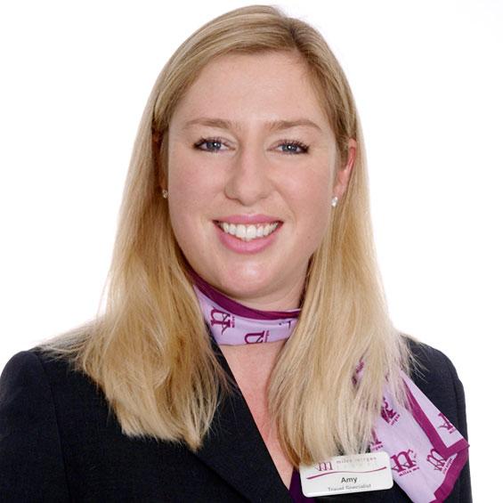 Amy Probert