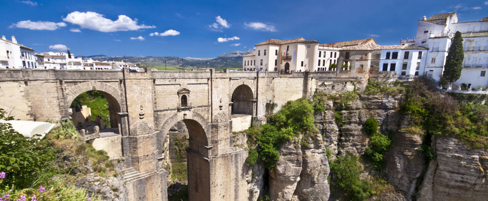 An Andalucian Trilogy