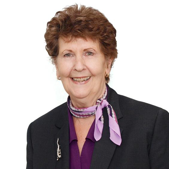Brenda Arter