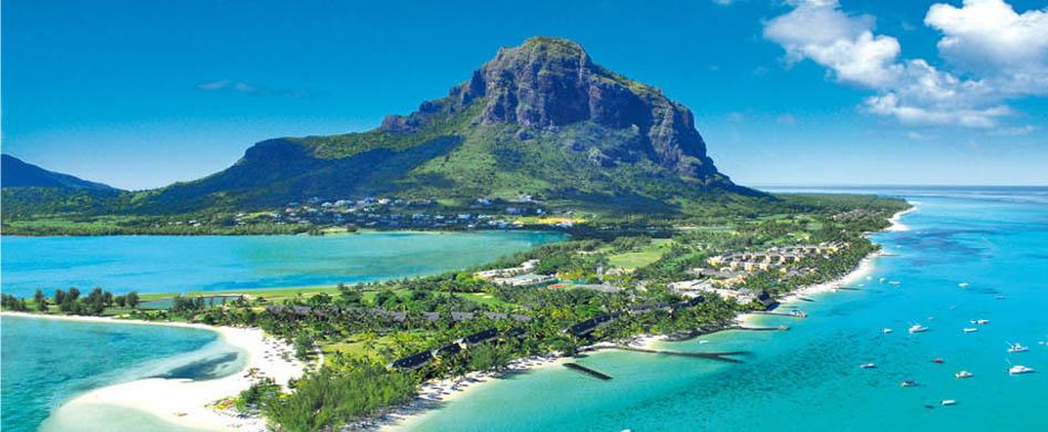 """""""Mauritius"""""""