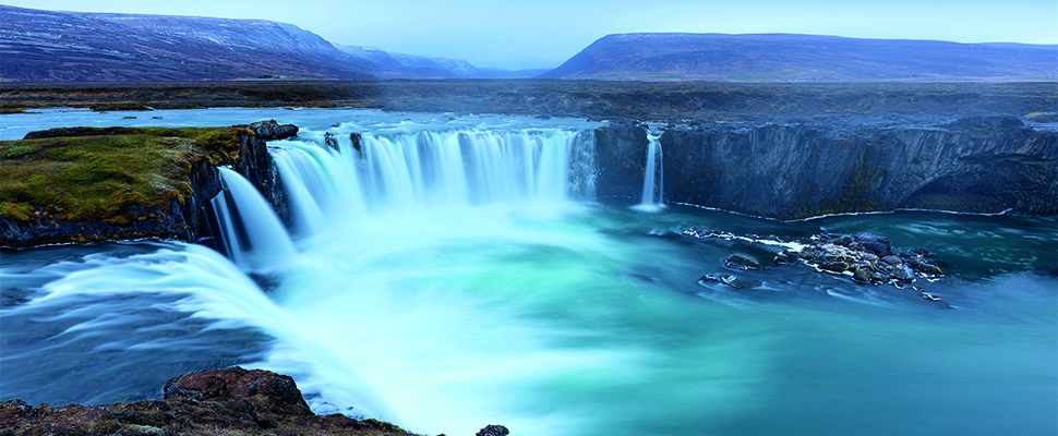 """""""Icelandic"""