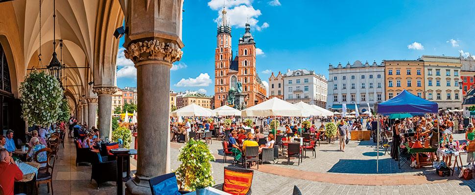 """""""Krakow"""""""