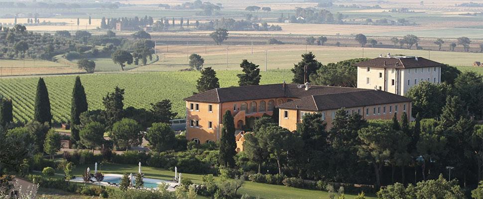 """""""Tuscany"""""""