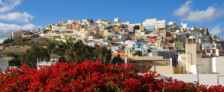 Canary Islands History