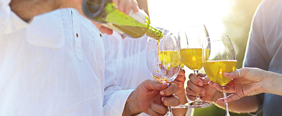 Wine Festivals of the Rhine and Moselle