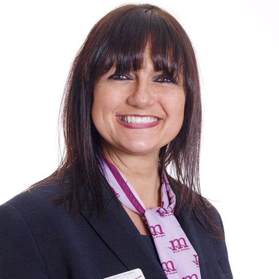 Sarah Madden