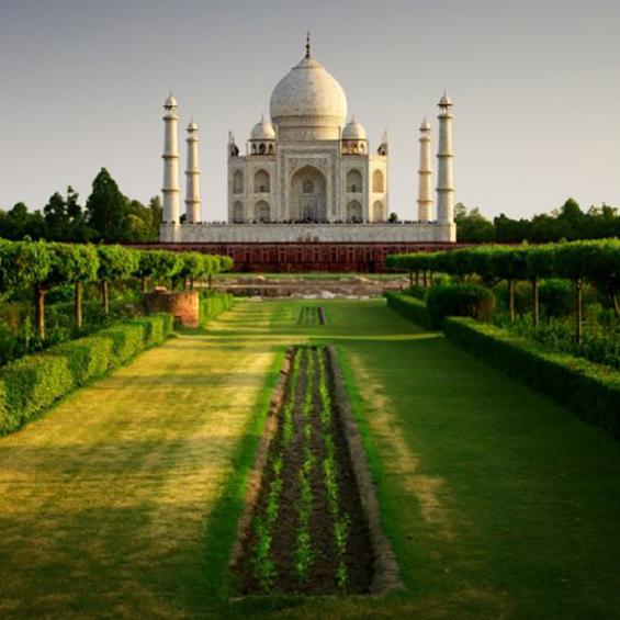 Grand Tour of North India