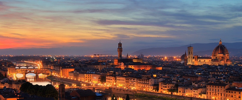 """Florence"""