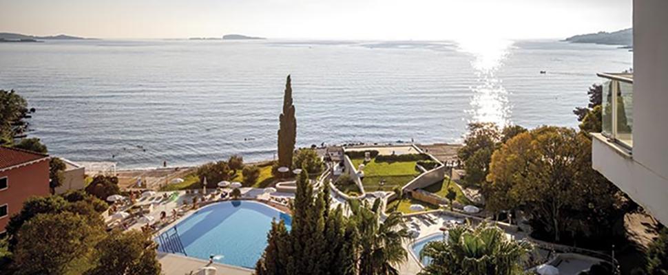 Hotel Astarea - Dubrovnik Riviera