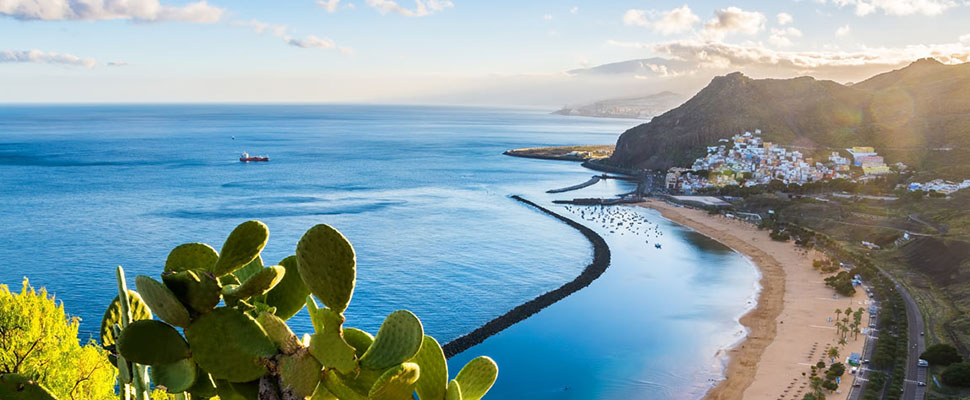 Exploring the Canaries & Madeira
