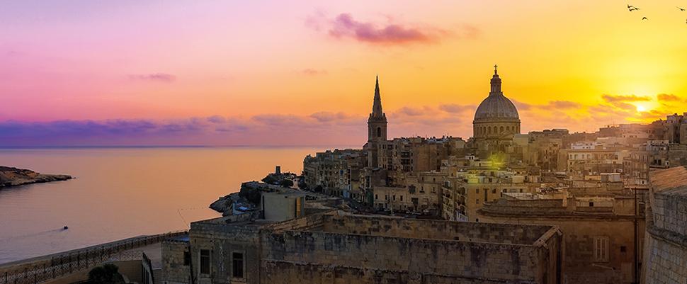 Italy, Croatia & Montenegro