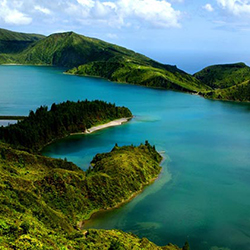 The Best of the Azores