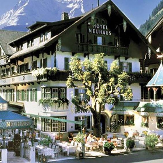 Hotel Neuhaus - Austria