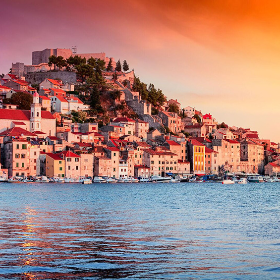 Croatia Intensive Voyage