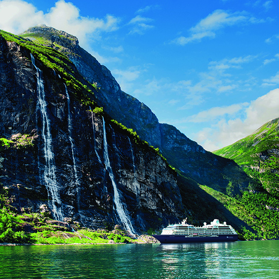 Norway Intensive & North Cape Voyage
