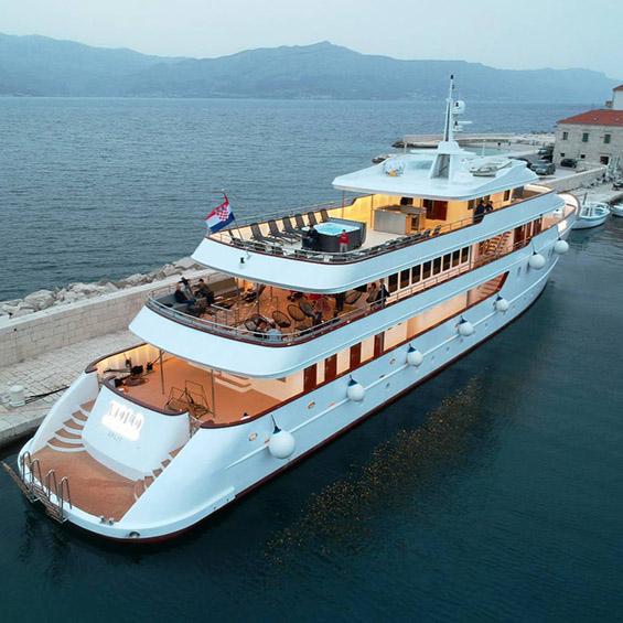 Wonders of the Adriatic