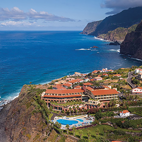 Monte Mar Palace Hotel - Madeira