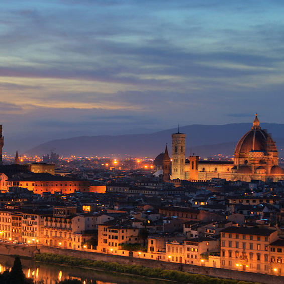 Brunelleschi - Florence