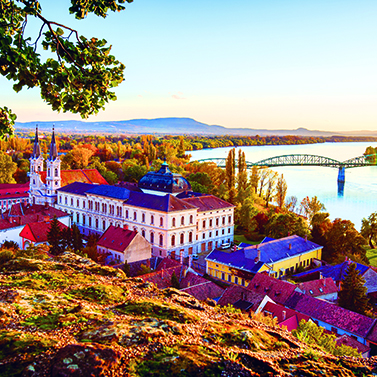 The Blue Danube with Riviera